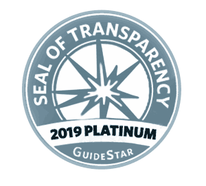 Guidestar Logo Transparency 2019