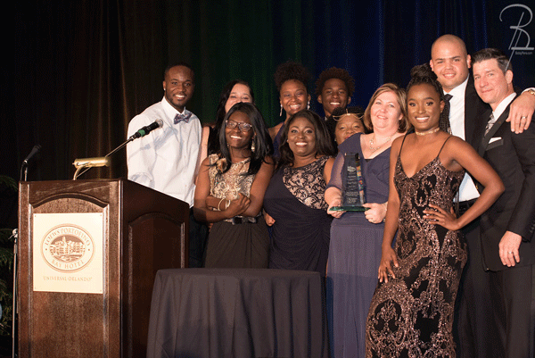 An Evening of Hope – Children's Home Society of Florida