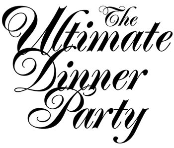 Ultimate Dinner Party - Children's Home Society of Florida